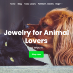 Group logo of Jewelry for Animal Lovers